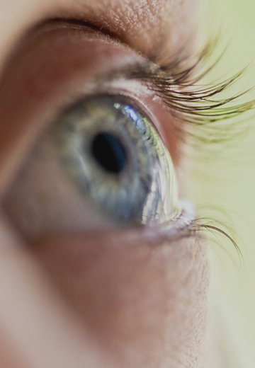 eyes eye part laser - photo #36