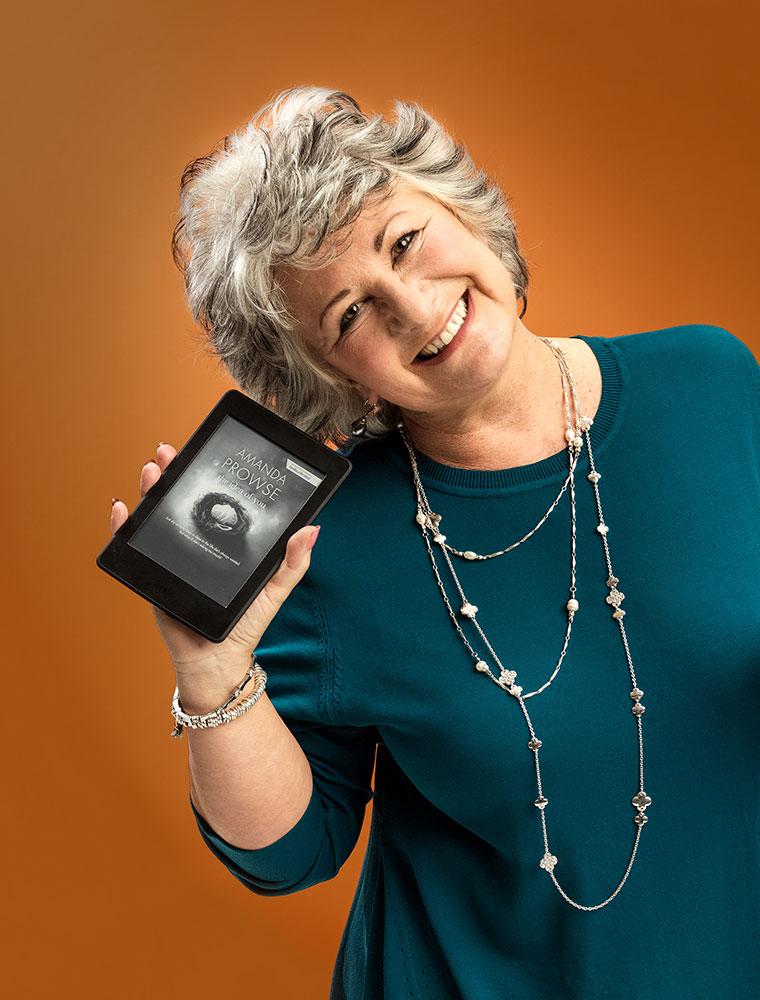 Sally Cross, 60 - Lens Surgery