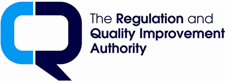 The Regulation and Quality Improvement Authority (RQIA)