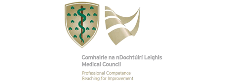 The Ireland Medical Council / Comhairle na nDocht ir Leighis (IMC)